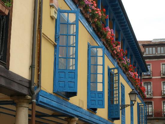 Οβιέδο, Ισπανία: Oviedo