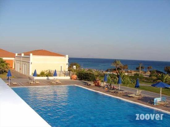 Atlantica Porto Bello Royal: stanze 660/663 con piscina al sole fino a tardi