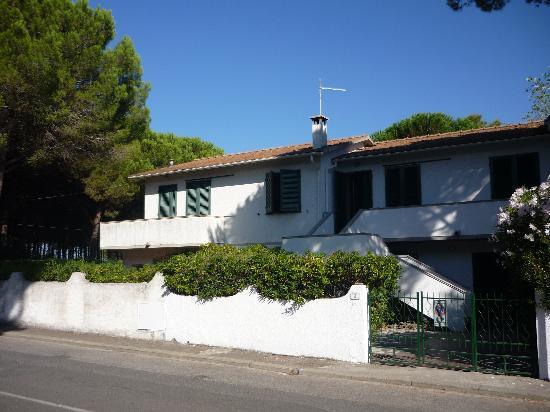Hotel Residence Stella del Mare: LA VILLETTA BIAGINI