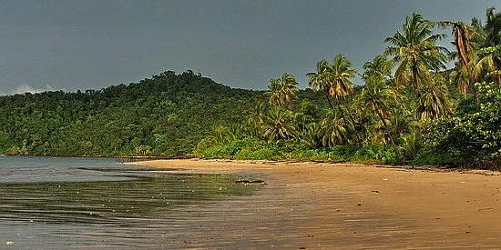 Picture of Koh Mak