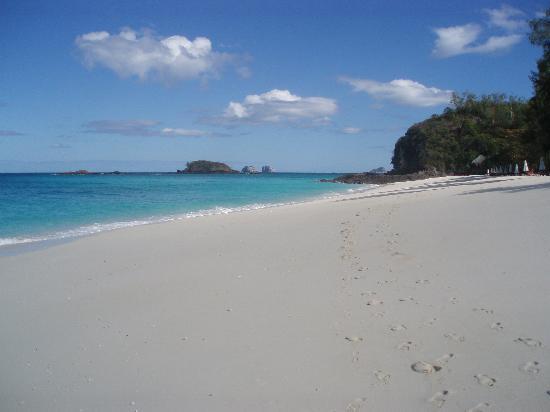 Constance Tsarabanjina: Spiaggia Sud