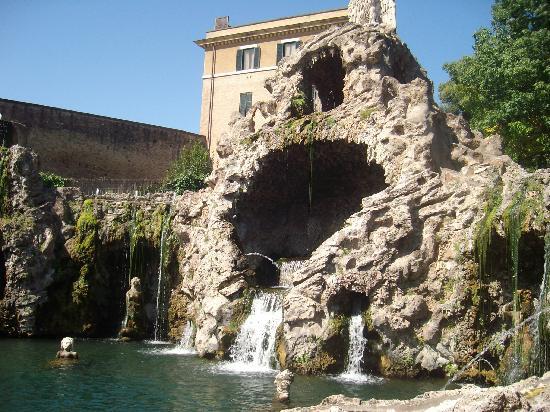 Vatican Gardens : si rimane incatati....