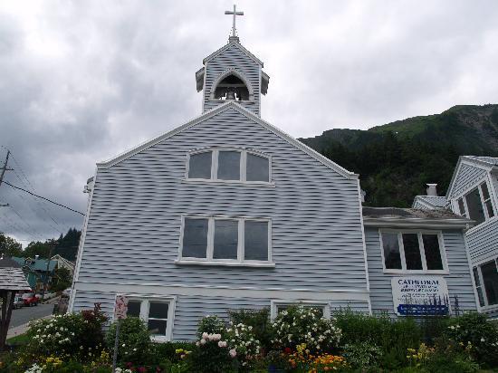 St. Nicholas : Katholische Kirche