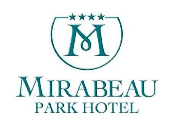 Mirabeau Park Hotel logo