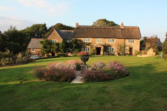 Colly Farm house