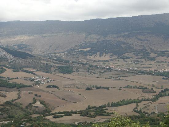 Teodosio de Goni: valle de goñi