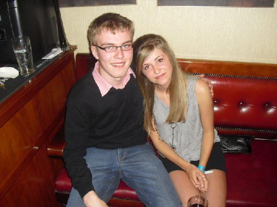 Cadeby Lodge: Tat & Emily
