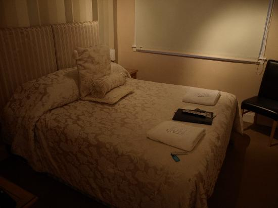 Arden Guest House: Double Room