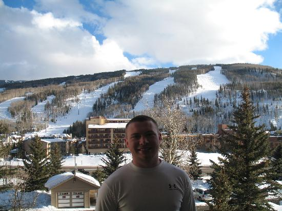 Sun Vail: Great View!