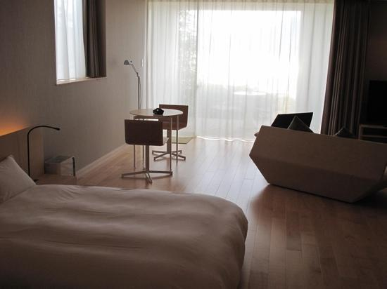Garden Terrace Nagasaki Hotels & Resorts: 室内