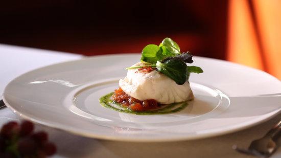 Restaurante Morrison's: Nuestra cocina