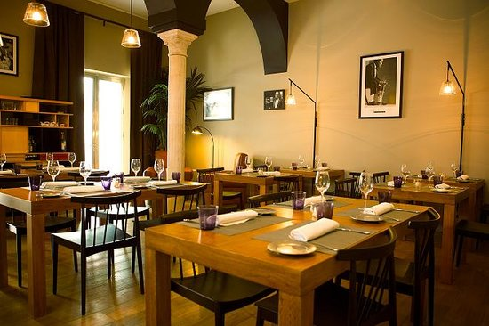 Restaurante Morrison's
