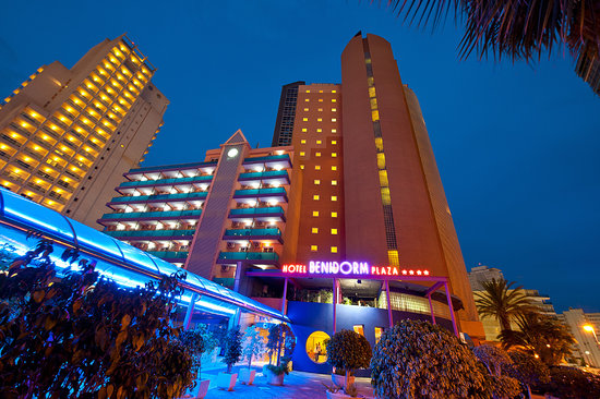 Photo of Hotel Benidorm Plaza