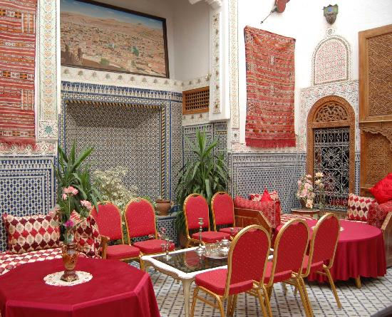 Dar Zohor : Hall 2