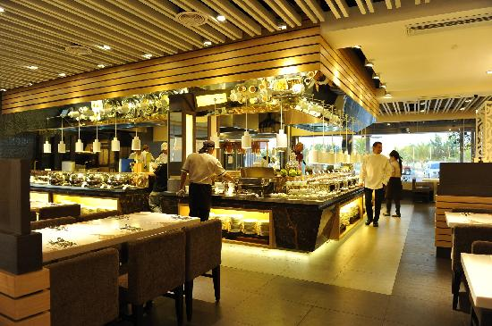 Restaurant Kitchen Island vikings buffett line - picture of vikings, pasay - tripadvisor