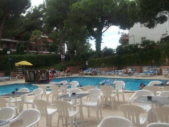 4R Playa Park : Pool Area