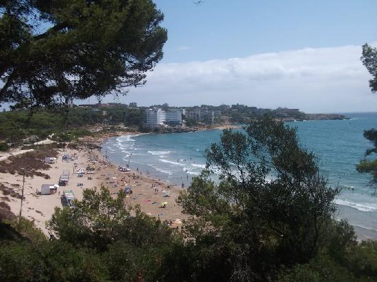 4R Playa Park: Little Beach