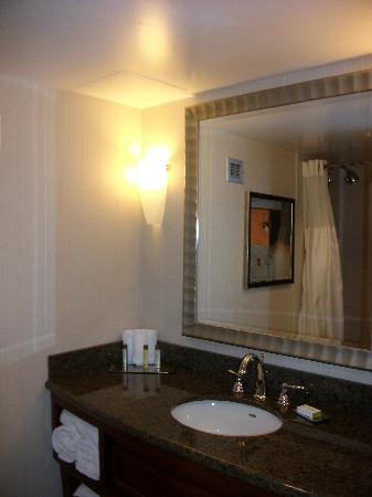 DoubleTree by Hilton Hotel Princeton : Crabtree & Evelyn toiletries