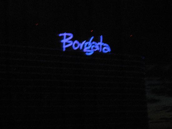 Borgata Hotel Casino & Spa: Borgata