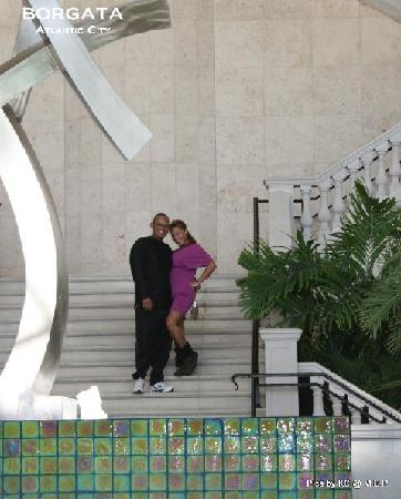 Borgata Hotel Casino & Spa: pool