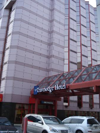 Travelodge Niagara Falls Hotel by the Falls : Hotel
