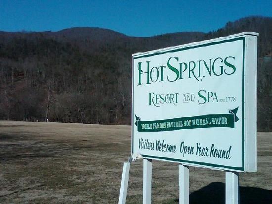 Hot Springs Resort and Spa 사진