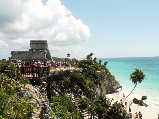Secrets Silversands Riviera Cancun: Xhel Ha...awesome trip