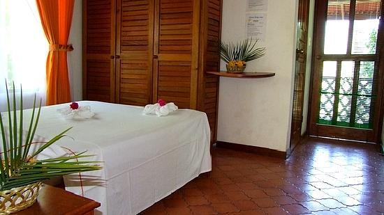 Hotel Samara Pacific Lodge : Standard Room