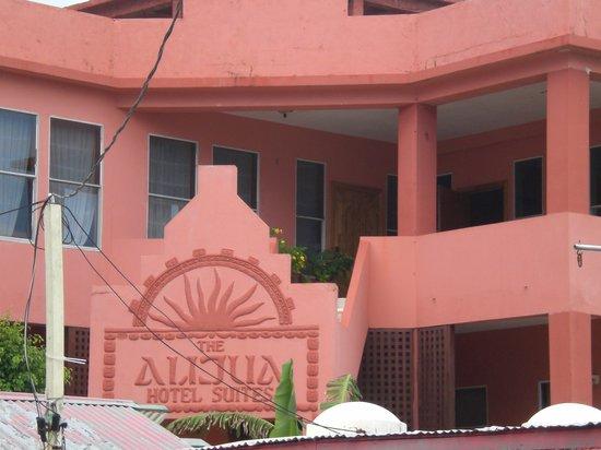 Alijua Suites