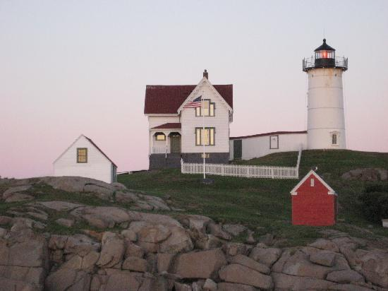 Anchorage Inn : Nubble Lighthouse