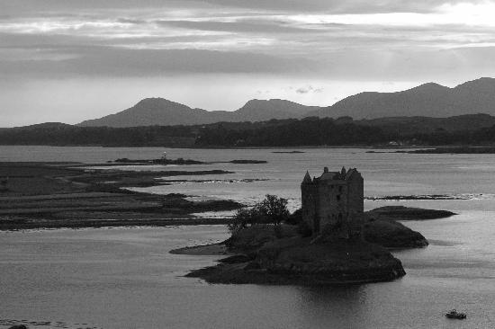 Highland Experience Tours: Castles, castles everywhere