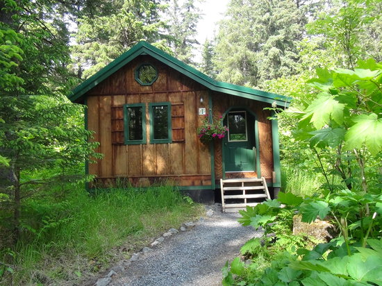 Photo of Abode Well Cabins Seward