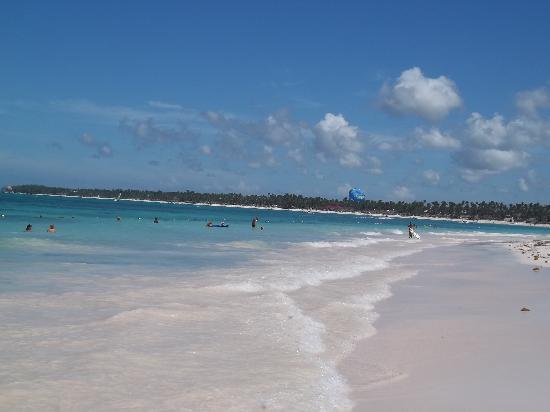 Iberostar Punta Cana: Playa