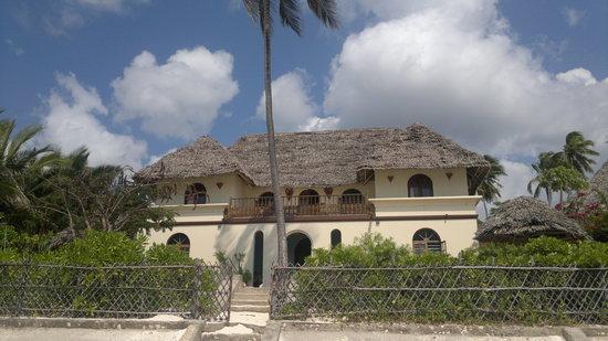 Beautiful Villa Biba