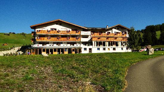 Alpe di Siusi, Italië: Hotel Brunelle