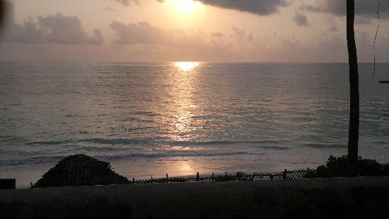 Villa Biba : Sunrise