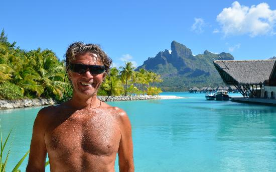 Four Seasons Resort Bora Bora: BB forever