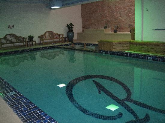 Remington Spa Picture Of The Remington Suite Hotel And Spa Shreveport Shreveport Tripadvisor