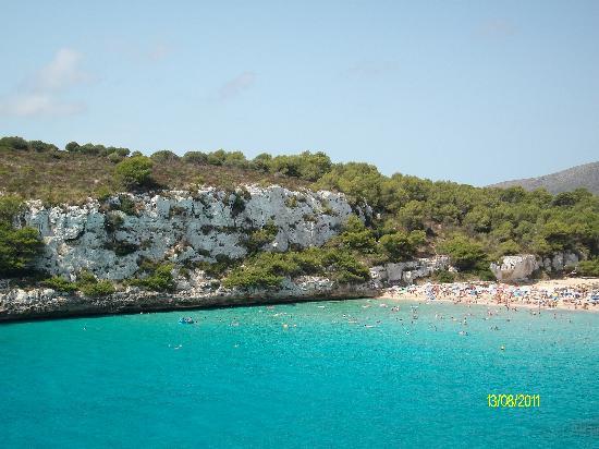 Blau Punta Reina Resort: Cala2