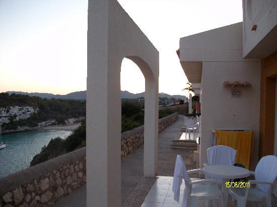 Blau Punta Reina Resort: habitaciones con vistas