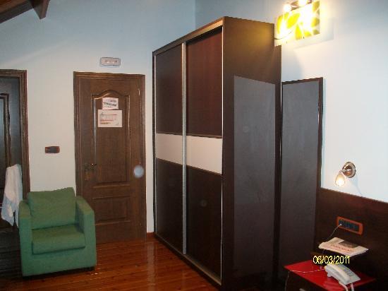 Hotel Spa Casa Conors: habitación2