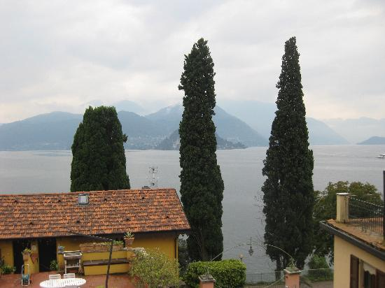 Villa Elena: View from the room