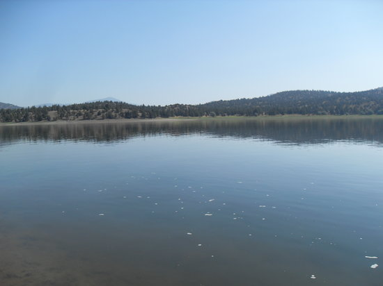 Prineville, OR: The Reservoir