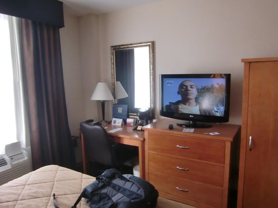 Comfort Inn Brooklyn 사진