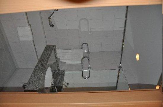 Clayton Hotel Dublin Airport: bathroom