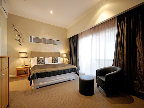 Burns Beach Bed & Breakfast: Southside Room
