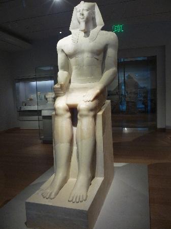 พิพิธภัณฑ์วิจิตรศิลป์: 2500 ans avant JC