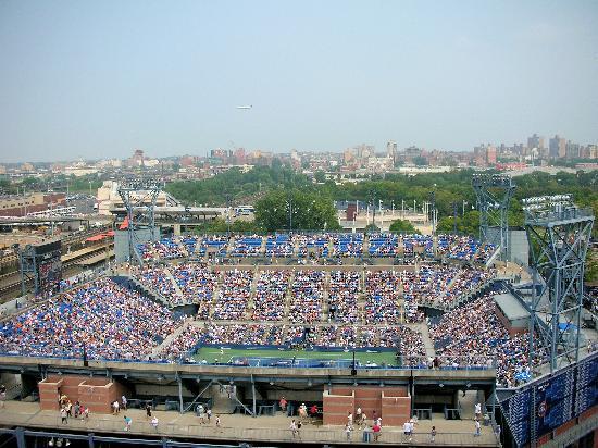 Mets Stadium Billede Af Queens New York Tripadvisor