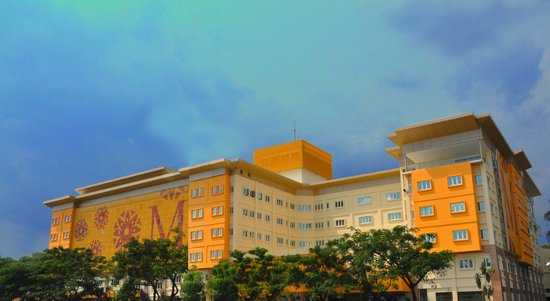 Photo of M Suites Hotel Johor Bahru