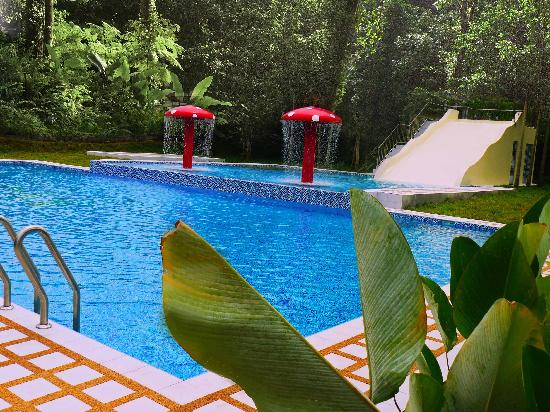M Suites Hotel: ADDITIONAL NEW SWIMMING POOL